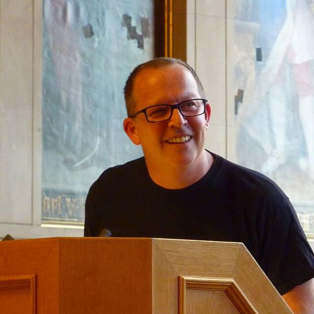 CSD Frankfurt Joachim Letschert