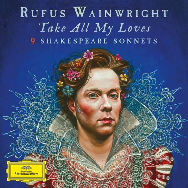 Rufus Wainwright