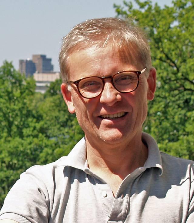 Thomas Lienau-Becker AIDS-Seelsorge