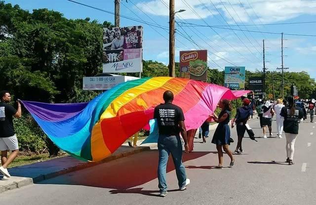 Mobay Pride