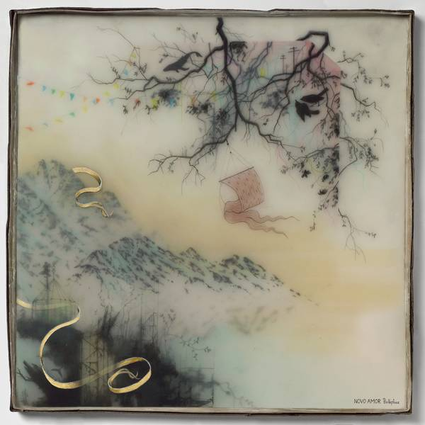 "Novo Amor: ""Birthplace"""