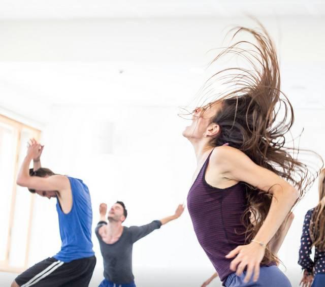 Ballettsoiree