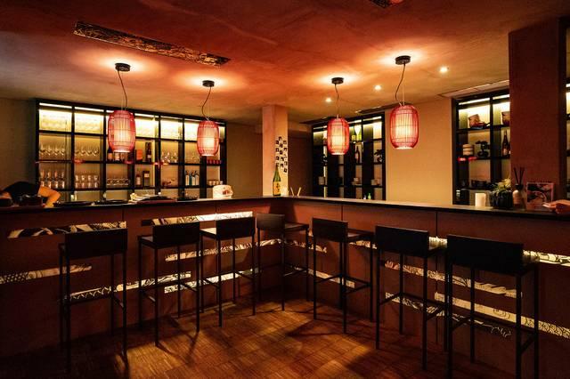 Kansha Bar