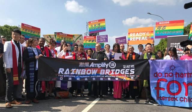Taiwan Pride 2018