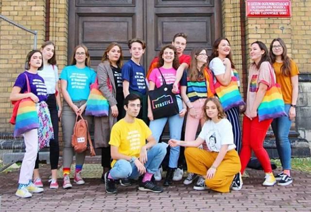 KPH Regenbogen-Freitag Polen