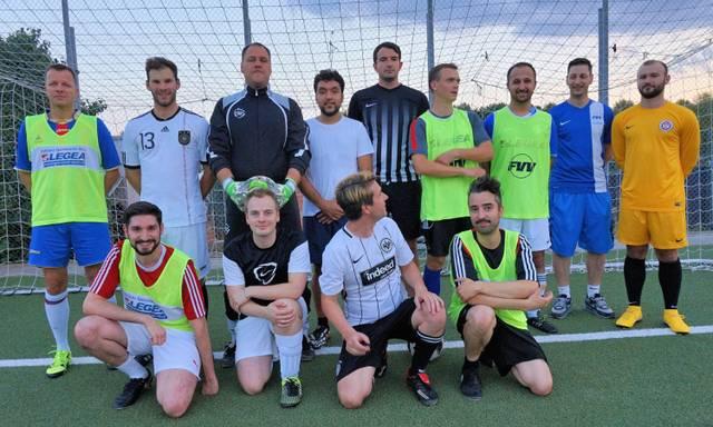 FVV-Fussball