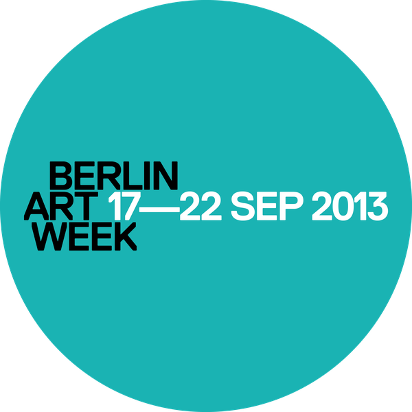 berlin art week 2013