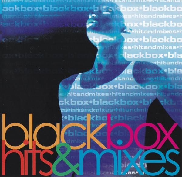 BLACK BOX: HITS AND MIXES
