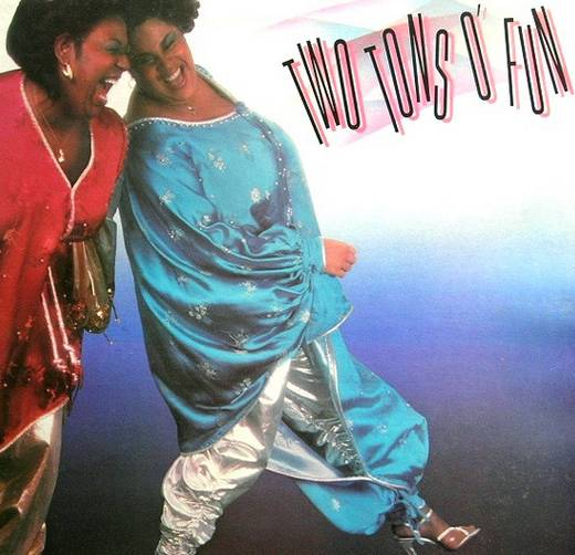 Weather Girls Two Tons O'Fun Martha Wash