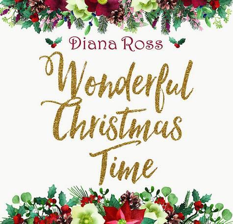 Diana Ross Christmas