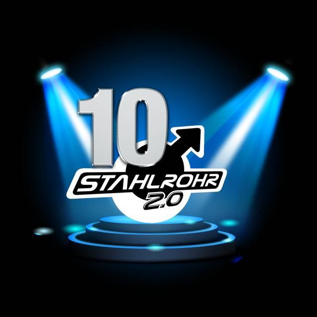 10 Jahre Stahlrohr 2.0
