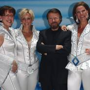 © Björn Ulvaeus 2007 bei der MAMMA MIA! Premiere in Essen, STAGE ENTERTAINMENT
