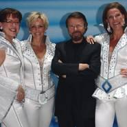 © Björn Ulvaeus 2007 bei der MAMMA MIA! Premiere in Essen, STAGE ENTERTAINMENT