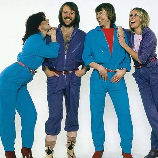 ABBA 1979/1980