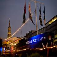 © Foto: Theaterschiff