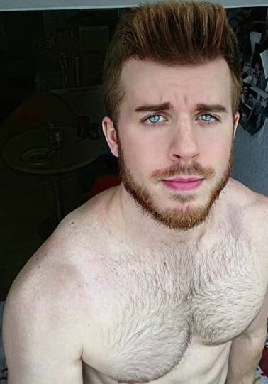 warum bin ich gerne nackt