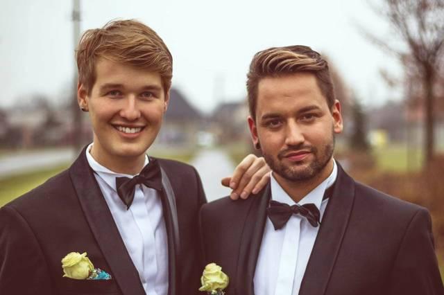Ondrej & Lukas