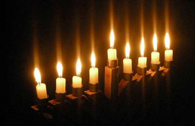 Chanukkah