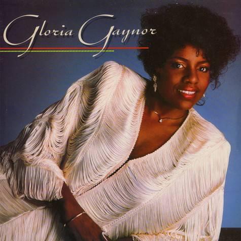 Gloria Gaynor 1982