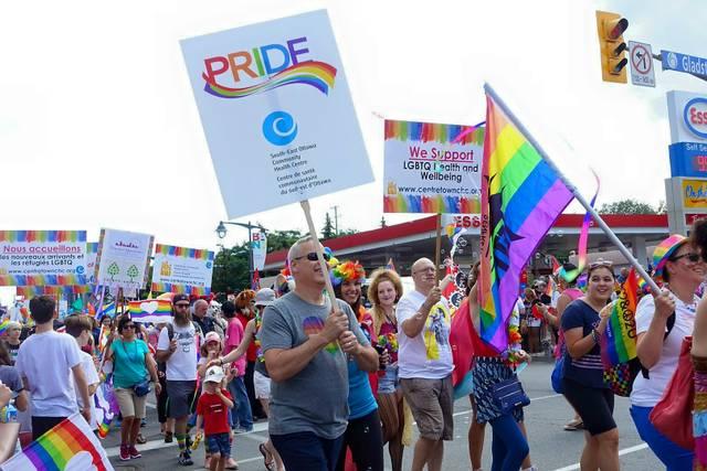 Capital Pride Ottawa