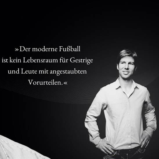 Homosexualität im Fußball: Hitzlsperger erhält Bundesverdienstkreuz -  männer*