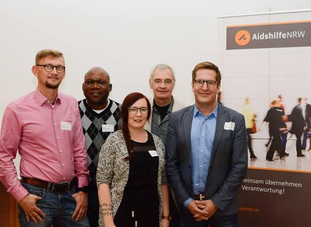 Aidshilfe NRW