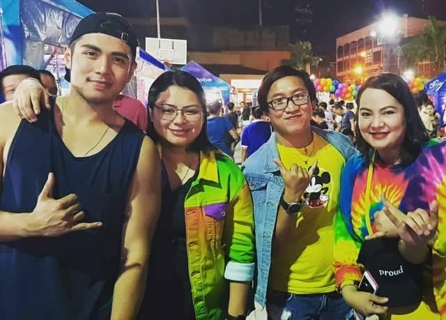 San Juan City Pride