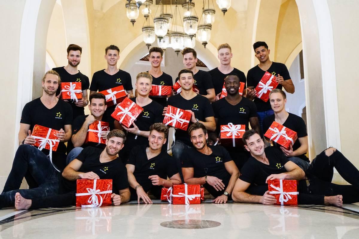 Deutschland Tanzt Finalisten