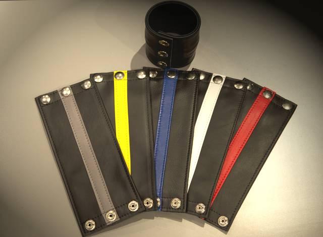 RAW-Armband