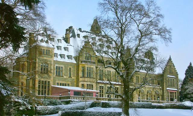 SchlosshotelKronberg