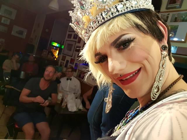 Stella Miss*ter CSD 2016