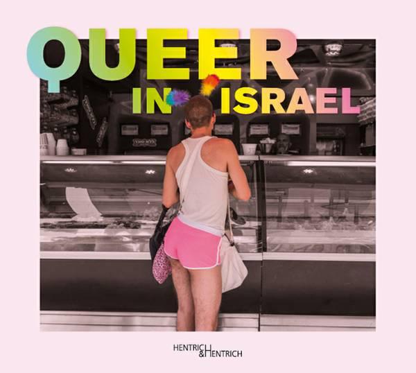 Nora Pester: Queer in Israel