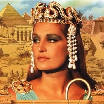 """Dalida """"Salma ya salama"""" 1977"""