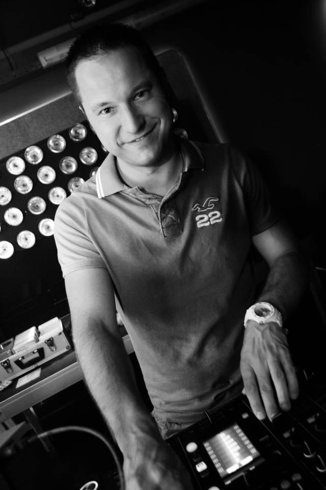 DJ Andi Apitzsch