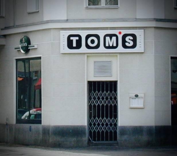 Tom's Berlin