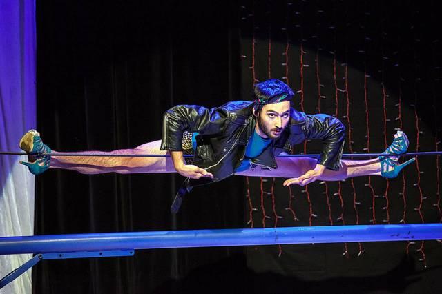 Cirque de Tuque