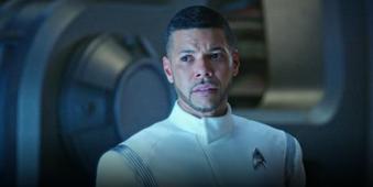 """""""Star Trek Discovery"""": Wilson Cruz"""