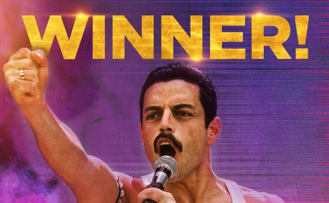 GG Bohemian Rhapsody