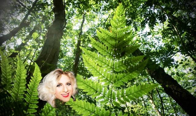 Brigitte Skrothum Dschungel Ich bin ein Star