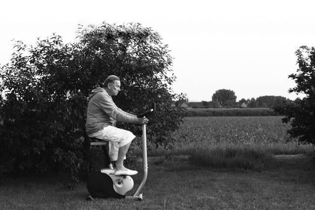 Helmut Berger