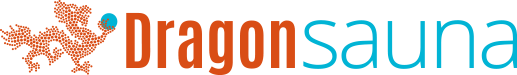 Dragon Sauna Logo