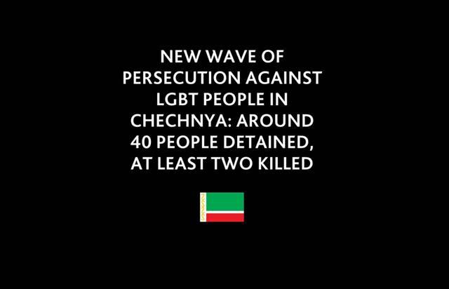 Tschetschenien 2019