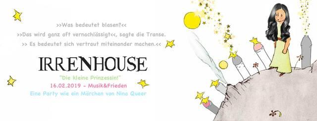 irrenhouse