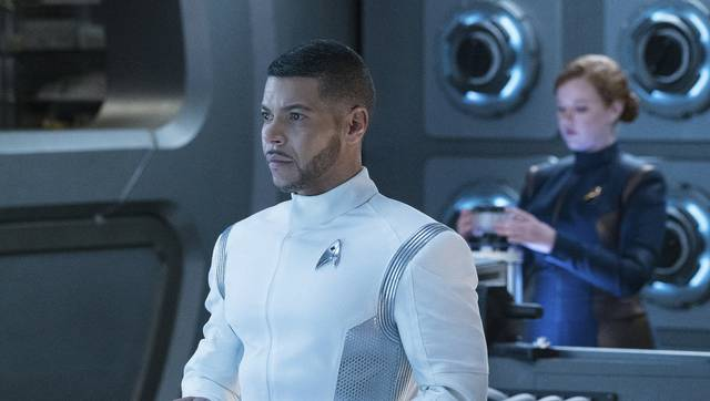 WIlson Cruz Star Trek