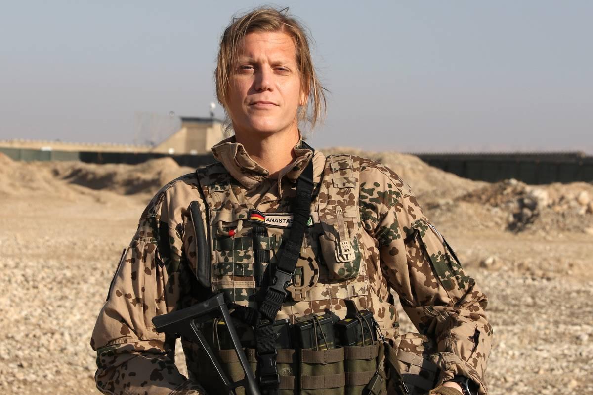 Transgender Bundeswehr