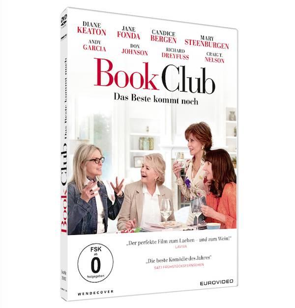 BookClub – Das Beste kommt noch