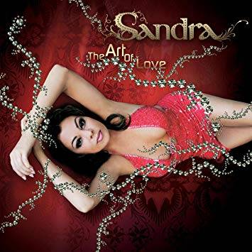 Sandra The Art of Love