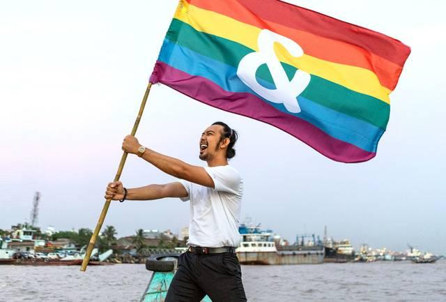 Yangon Pride