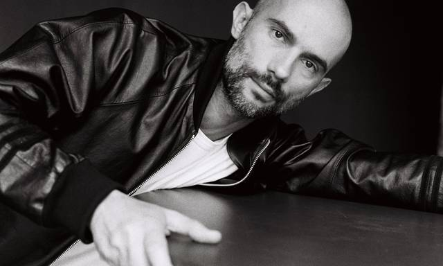 DJ Massimiliano Pagliara