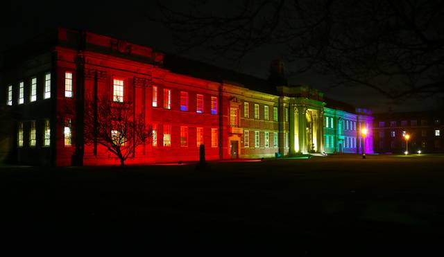 Edge Hill LGBT